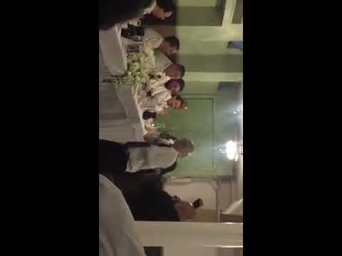 Happy From Sons of Anarchy Wedding Speech RachelJohn 62417