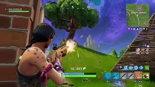 gettin cocky in fortnite