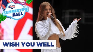 Sigala & Becky Hill – 'Wish You Well' | Live at Capital's Summertime Ball 2019 Video