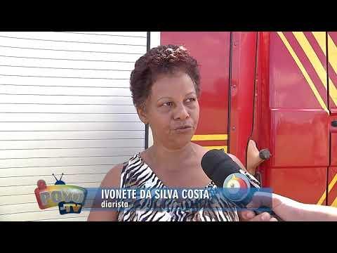Bombeiros resgatam corpo de homem da Lagoa Itatiaia