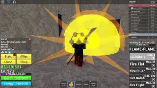 Roblox || Bewertung Bisento V2,Yoru V2 V' Fishman Karate || Blox Stück
