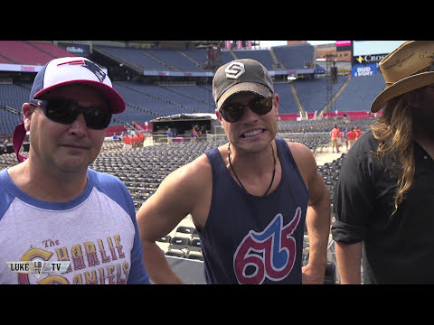LBTV 2016 Episode 11 - Gillette Stadium