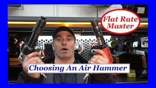 Best Air Chisels