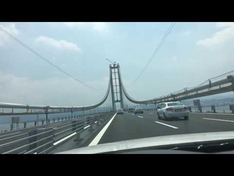 Osmangazi Bridge