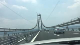 Gambar cover Osmangazi Bridge
