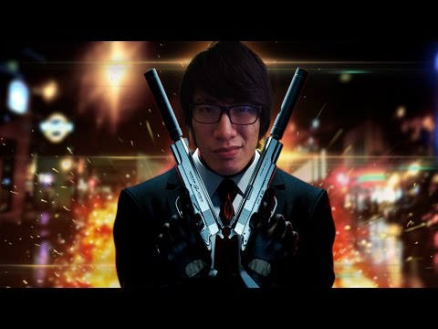 HACKER TAMPAN - Hitman Indonesia #6