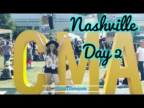 CMA fest 2017 Day 2: Nashville