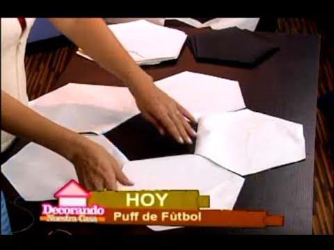 Decorando Nuestra Casa Con Sonia Franco
