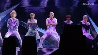 [1080pHD]140602  EXO Tao Focus - Overdose - The Lost Planet Concert in Hong Kong