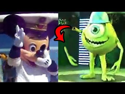 5 Disney Fails That Will Ruin Your Childhood