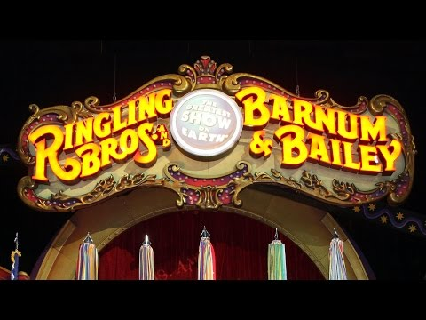 Family Behind Ringling Bros. Circus Sees Confidence, Spending on Rise