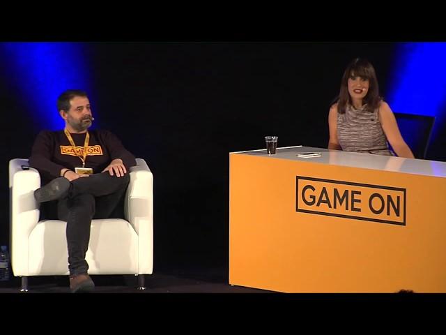 Fantasy Flight Games España en GAME ON 2017