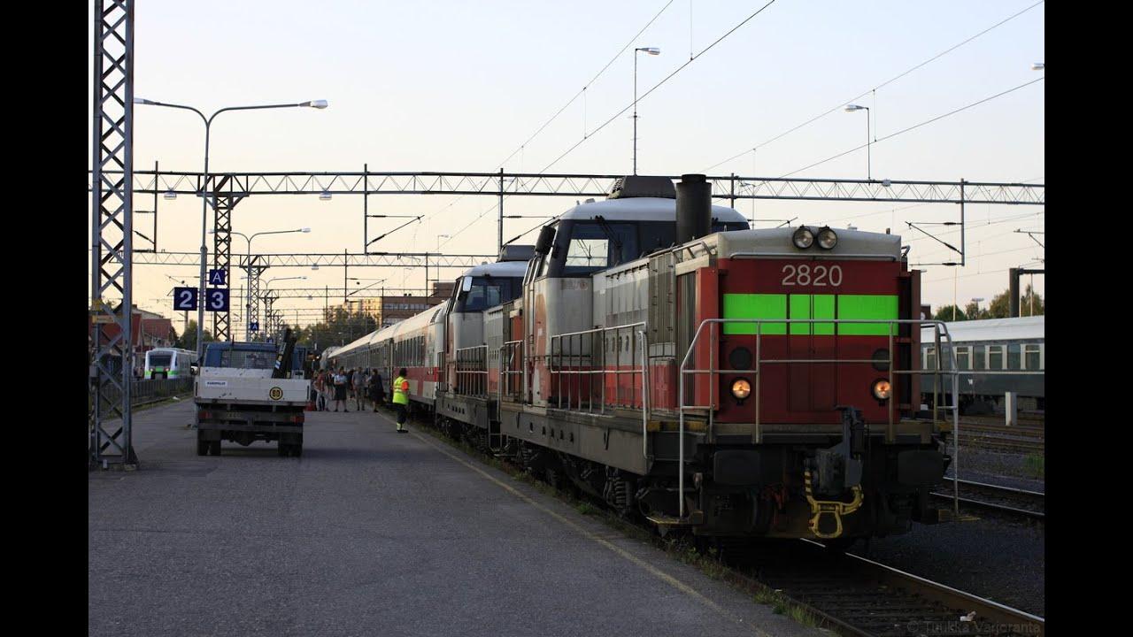 Oulu Express