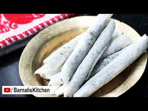 Tilpitha Recipe - Assamese Bihu Delicacies- Traditional Bihu Recipes, Easy Bihu Recipe
