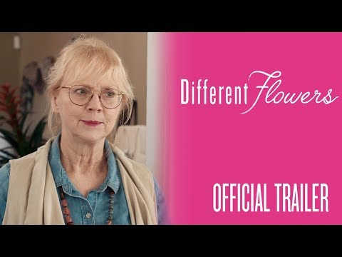 DIFFERENT FLOWERS   HD 2017 Shelley Long, Emma Bell, Sterling Knight  Comedy Movie