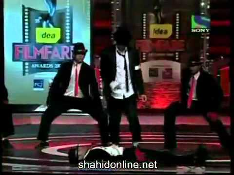 Out Standing Dance Performance By Shahid...