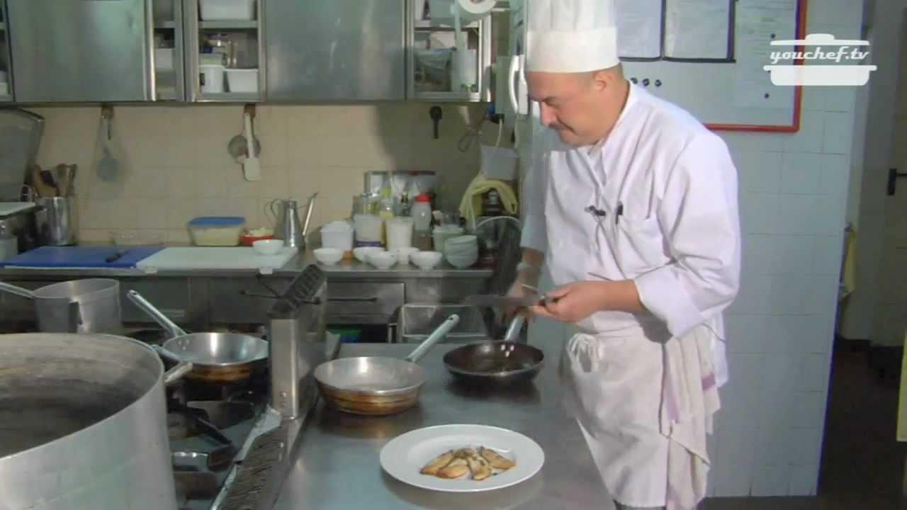 Filetti di sogliola al timo con tagliolini al for Hotel manin milano