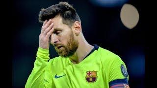 شاهد هذا سبب هزيمة برشلونة في دوري أبطال اوروبا 2019 | ليفربول لا يقهر