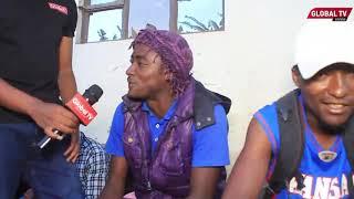 Kutoka Mtaani''MWAKA MPYA Umekuja Ghafla Sana Arusha''