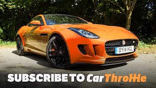 7 Reasons Why You Need To Subscribe To Car Throttle thumbnail