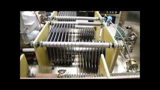 MFJ-989D 3KW Antenna Tuner Demonstration - ALPHA TELECOM
