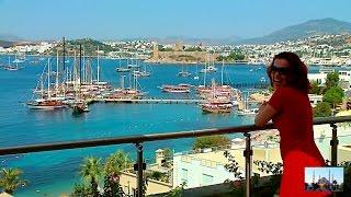 Лучшие пляжи Турции! Отдых на курорте Анталия(, 2016-10-14T15:08:58.000Z)
