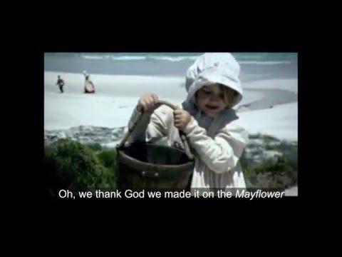 Mayflower: History Music Video (Parody of