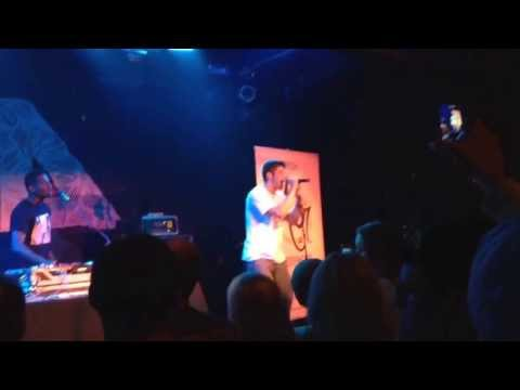 Aer - Won't Laugh (live at Toads Place. New Haven, CT) [New Song]