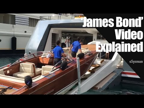 'James Bond' Recovery done properly!