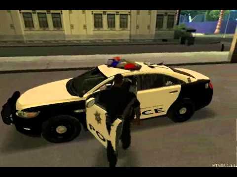 Gta Sa Police Car Mods Android | Wajicars co