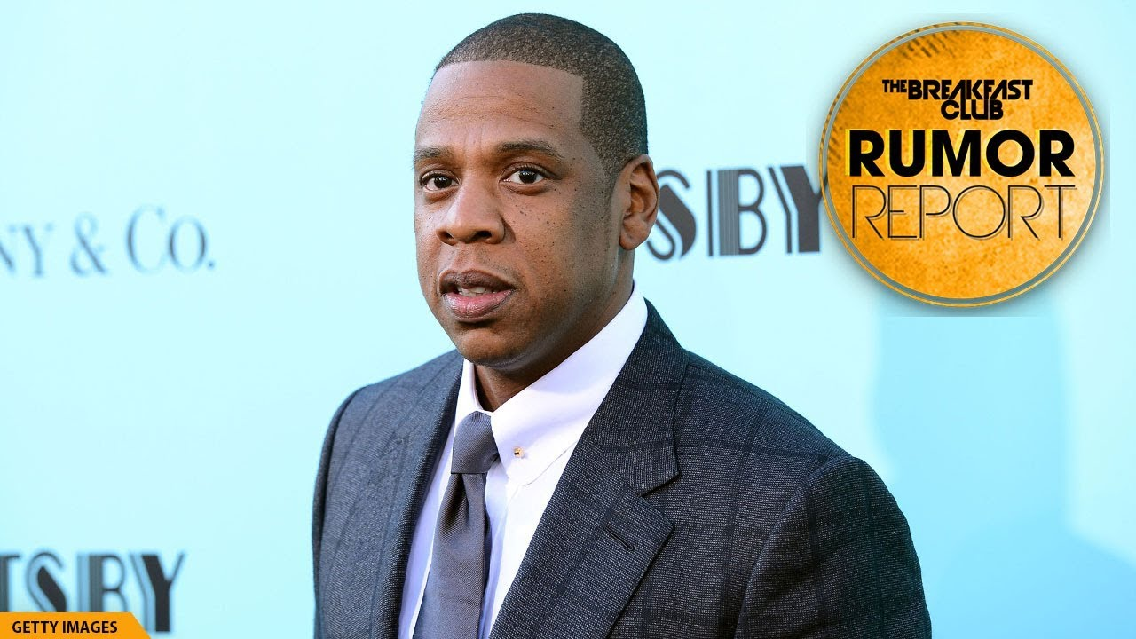 Jay-Z Named First Billionaire Rap Artist