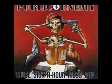 Public Enemy- Give it Up