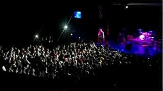 """Dustin Kensrue - """"Disarmed"""" (Acoustic) **FINAL Thrice show 6/19/12**"""