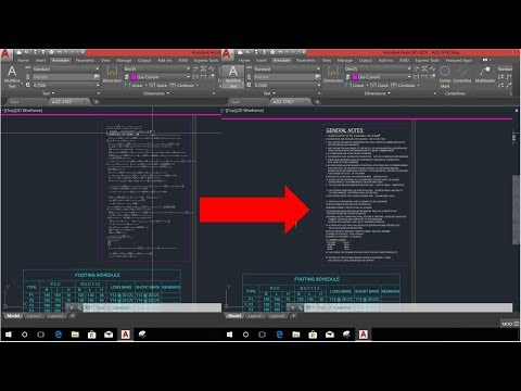 solve-missing-text-style-problem-in-autocad