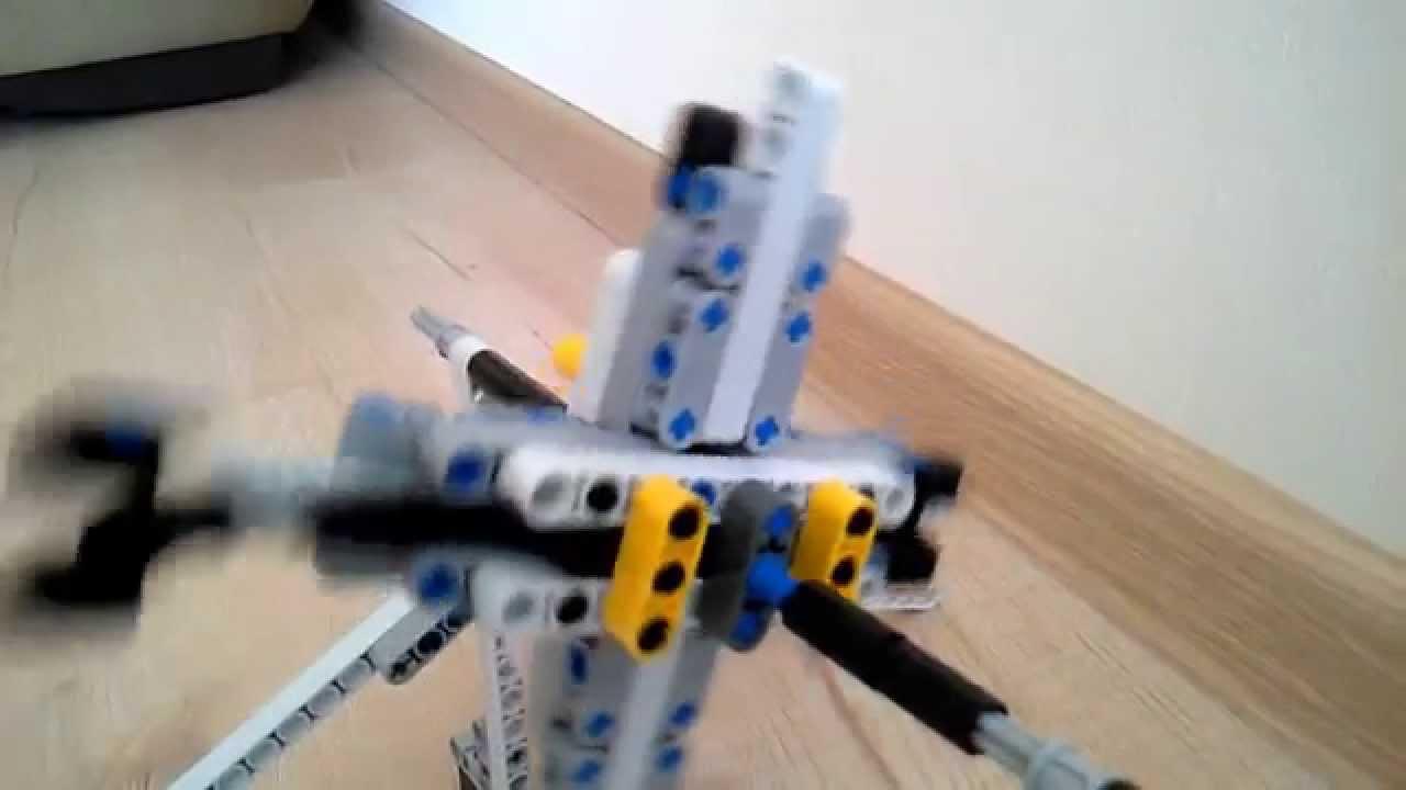 Как сделать лего мотор фото 815