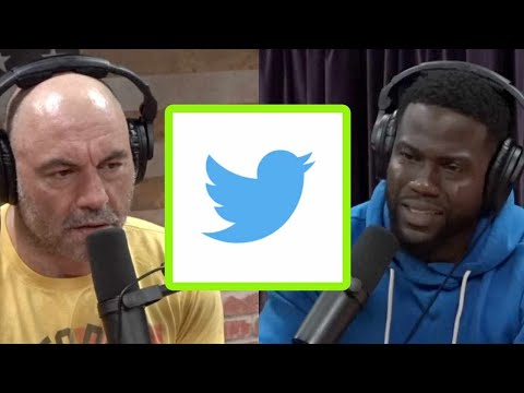 Kevin Hart on Social Media and How it Can Derail Success