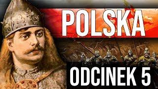 Królestwo Polski - Medieval II Total War #5 | (Stainless Steel 6.4)