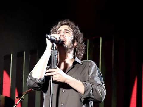 Josh Groban  AWAKE TOUR L'Ultima Notte Stockton 2007