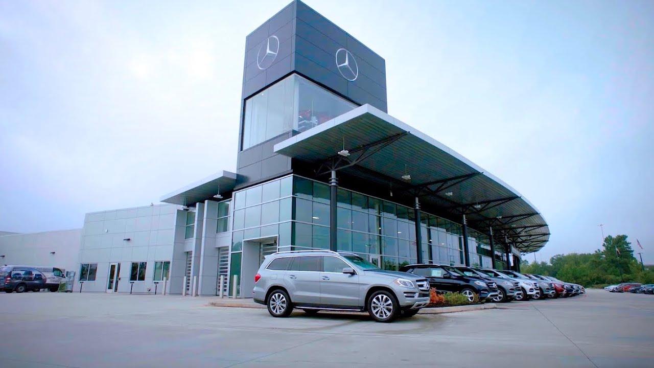 Mercedes-Benz Prepaid Maintenance - YouTube