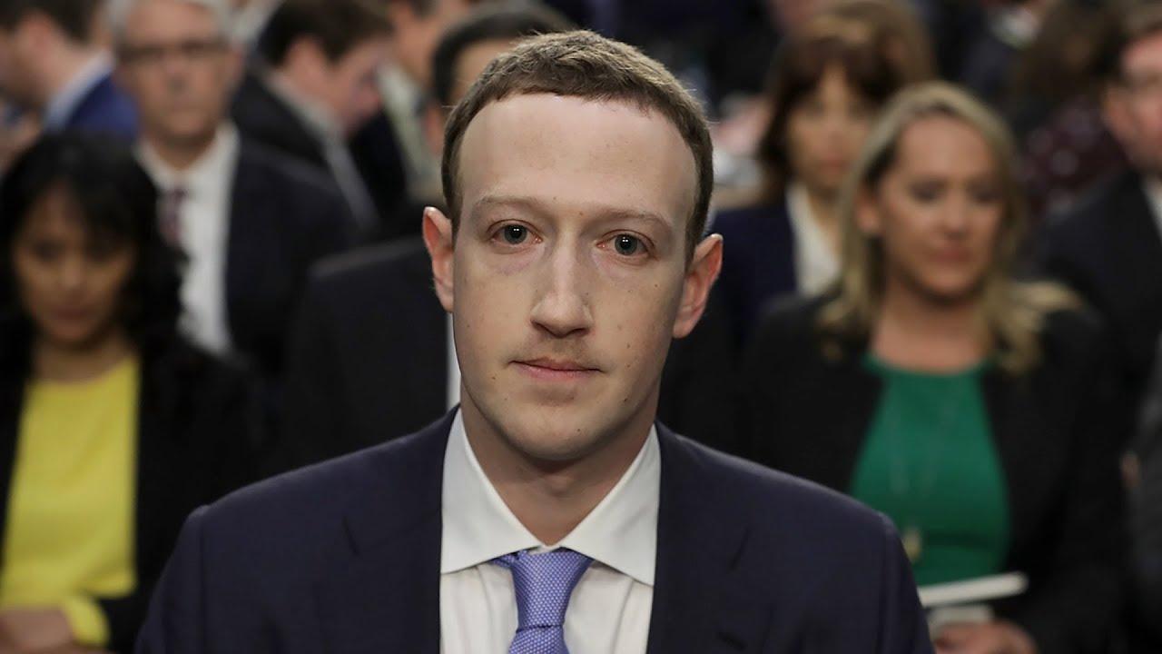 ١٠ حقائق مذهلة عن فيسبوك