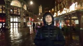 Влог: Нидерланды, Гаага / Почему не любят русских