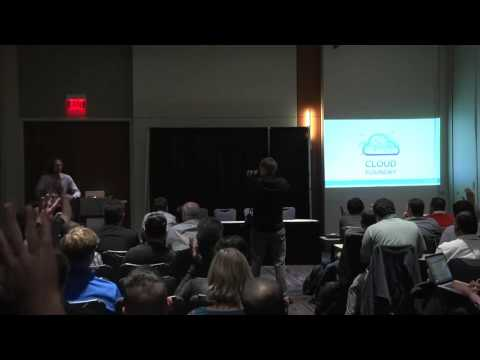 Pivotal Software Inc | Cloud Founder Extended Session