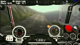Microsoft Monster Truck Madness 2 gameplay (Voodoo Island)