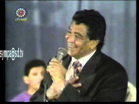 الفنان الراحل محمد وردي أغنية باللغة النوبية Youtube