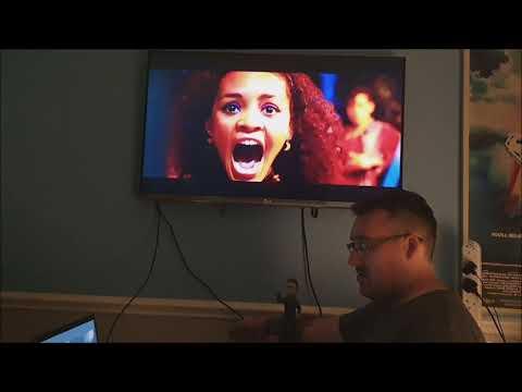 Freaky Trailer #1 (2020) REACTION!!!