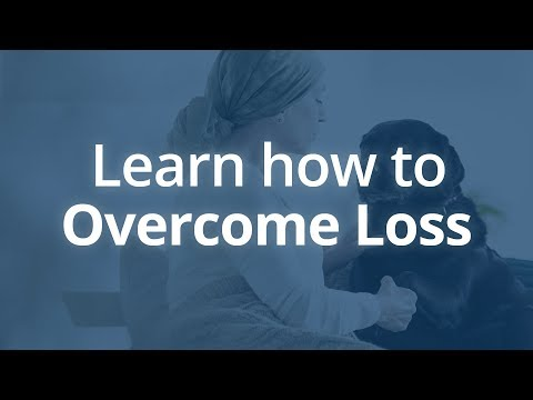 Dealing with and Overcoming Loss | Jack Canfield