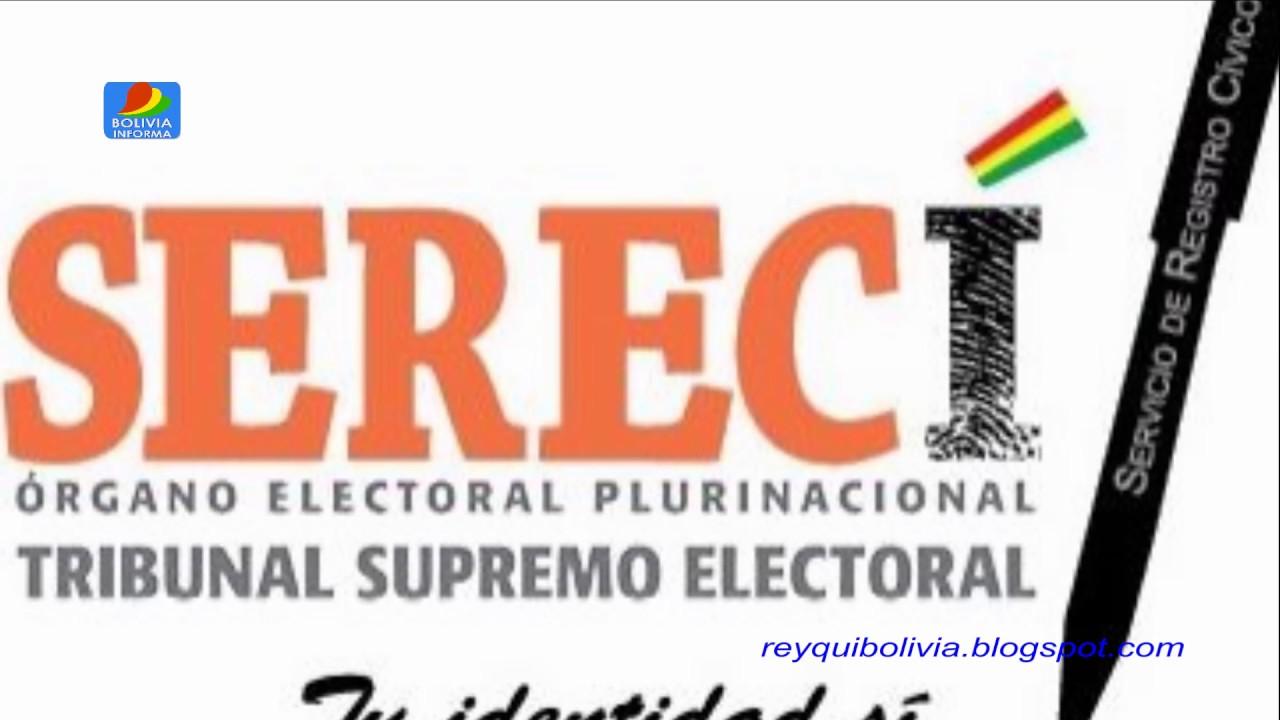 Bolivia: ¿Cómo corregir datos del Certificado de nacimiento ...