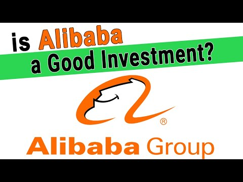 BABA Stock - is Alibaba's Stock a Good Investment Right Now? Alibaba Stock 2019