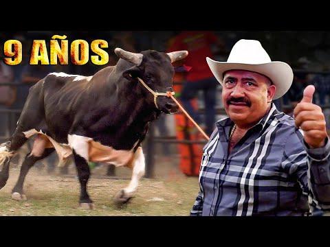 ¡¡MAS DE 20 TORAZOS EN EL ANIVERSARIO DE RANCHO EL FARALLON!! Asi Celebraron su 9no Aniversario