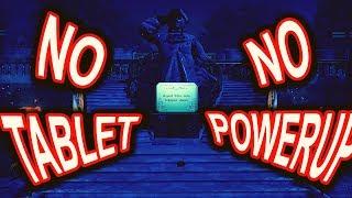 NO TABLET NO POWERUP MAZE+MANOR(S RANK) | DEADLY DECADENCE DARK DECEPTION